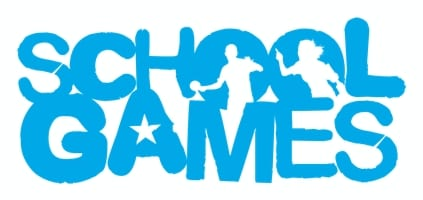 School Games. logo