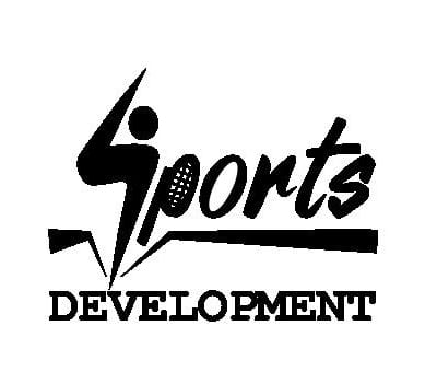 Sports Development. logo